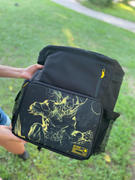 HEX HEX x Jim Lee Limited Comic Backpack V2 Review