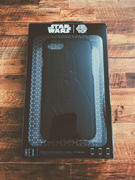 HEX Star Wars Darth Vader Snap Case for iPhone SE / 8 Review