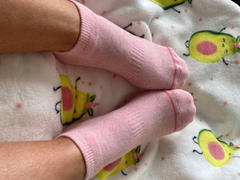 Conscious Step Socks that Promote Breast Cancer Prevention Review