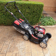 GYC Mower Depot Victa Mustang Ultimate Petrol Lawn Mower Review