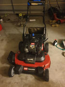 GYC Mower Depot Toro Timemaster Petrol Lawn Mower Review