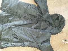 Arc'teryx Nuclei FL Jacket Men's Review