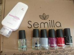 Semilla Cosmeticos Kit Obsesivo Review