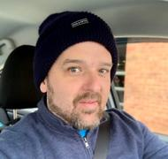 King and Fifth Supply Co. Mens Slouchy Beanie - The Forte XL Review
