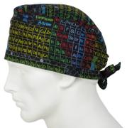 SurgicalCaps.com Scrub Caps Scientific Elements Review