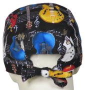 SurgicalCaps.com Surgical Caps Guitar Masters Review