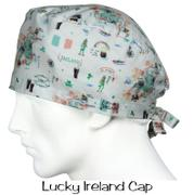 SurgicalCaps.com Surgeons Caps Lucky Ireland Review
