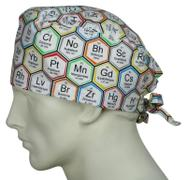 SurgicalCaps.com Surgical Cap Periodic Tables Review