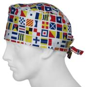SurgicalCaps.com Surgical Caps Code Flags Review