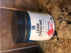 Liv Body Lean Creatine Review