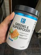 Liv Body LIV Greens & Superfoods Review