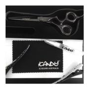 iCandy Scissors iCandy Athena Midnight Black Scissors Limited Edition (6 inch) Review