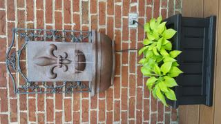 Senior.com Mayne Cape Cod Patio Planters - 24 x 11 Review