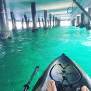 Southwind Kayak Center Hobie Mirage Outback Kayak - 2019 Review