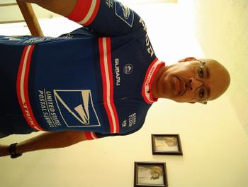Outdoor Good Store USPS US Postal Service Retro Cycling Jersey Kit Review