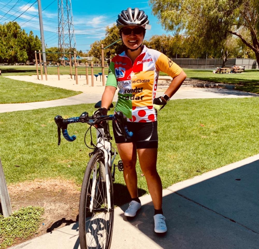 Vie 13 Team USA women/'s small cycling bib shorts