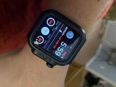Catalyst EU Waterproof Case for Apple Watch Series SE, 6, 5 & 4 - 44mm Review