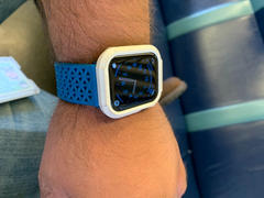 Catalyst US Sport Band for 42/44mm Apple Watch - With Apple Connector Review