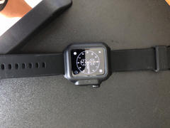 Catalyst EU Waterproof Case for 42mm Apple Watch Series 3 Review