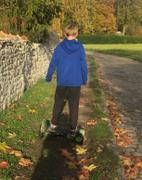 Weebot Hoverboard 4x4 Carbon - 10 Pouces Review