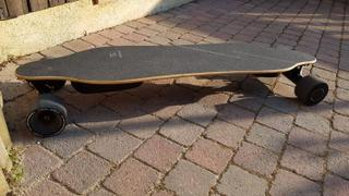 Weebot Skateboard électrique WOWGO 3 Review