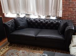 Poly & Bark Lyon Sofa Review