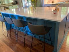 "Poly & Bark Paxton 24"" Counter Stool Review"