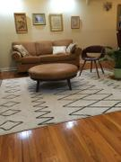 Poly & Bark Casablanca Area Rug Review