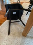 Poly & Bark Talia Dining Chair Review