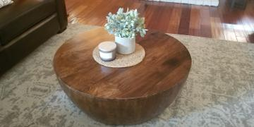 Poly & Bark Goa Coffee Table Review