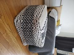 Poly & Bark Casbah Pouf Review