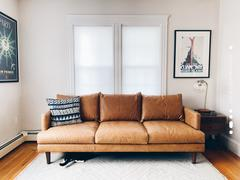 Poly & Bark Girona Sofa Review