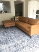 Poly & Bark Calle Left-Facing Sectional Review