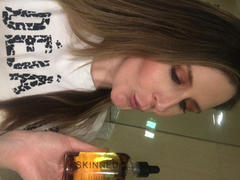 SKINNED  OMG Save the Prom Queen Body Oil Review