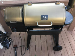zgrills ZGRILLS 450A Review