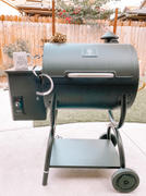 zgrills Z GRILLS-550A Review