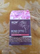 Buywow WOW Skin Science Rose Otto Essential Oil - 15 ml Review