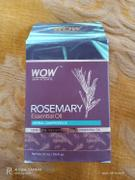 Buywow WOW Skin Science Rosemary Essential Oil - 15 ml Review