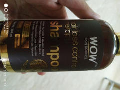 Buywow WOW Skin Science Hair Loss Control Therapy Shampoo - Increase Thick & Healthy Hair Growth - Contains Ayuvedic & Western Herbal Extracts with Natural DHT Blockers - For All Hair Types - 500 ml Review