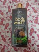Buywow WOW Skin Science Amazon Rainforest Collection - Volcanic Gold Clay Shower Gel (With Acai, Passion Fruit and Rice Oil Complex) - No Parabens, Sulphate, Silicones and Color - 250 ml Review