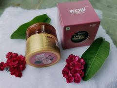 Buywow WOW Skin Science Himalayan Rose Body Butter - No Parabens, Silicones, Mineral Oil & Color - 200 ml Review