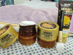 Buywow WOW Skin Science Ultimate Ubtan Bright & Glow Kit - Face Wash + Body Pack + Scrub Review