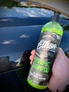 Ethos Car Care Ceramic Shampoo Review