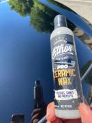 Ethos Car Care Ceramic Wax PRO Review