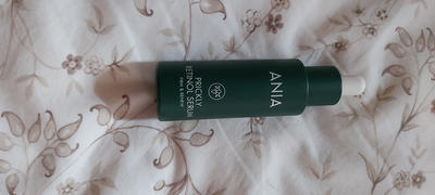 ANIA  PRICKLY RETINOL SERUM Review
