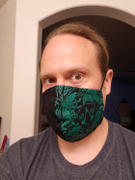 Volante Design Assassin's Creed Valhalla Mask Review
