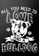 Diverse Threads All You Need Is Love and a Bulldog Review