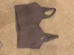 VITAE APPAREL Ultra Free Sports Bra Desert Taupe Review