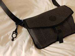 ALPAKA Alpha Sling XL Review