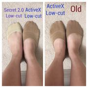 Sheec Active-X Low-cut No Show Socks for Casual Shoes Review